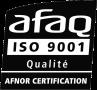 AFAQ ISOS 9001